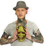 Javi Galien, tatuador de 'Madrid Ink'