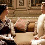 Ana Torrent y Julieta Cardinali en 'Carta a Eva'