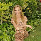 Paula Vázquez, presentadora de 'El número uno'