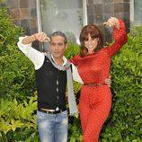 Pitingo y Pastora Soler, jueces de 'El número uno'