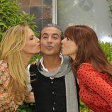 Paula Vázquez, Pitingo y Pastora Soler estarán en 'El número uno'