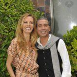 Paula Vázquez y Pitingo, en 'El número uno'