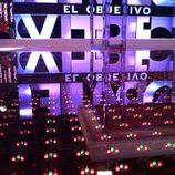 Superficie de 'El objetivo de Ana Pastor'