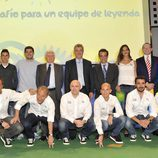 Presentación de la cobertura de Mediaset España en la Copa Confederaciones