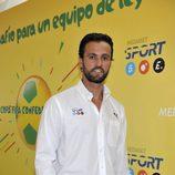 Kiko Narváez, comentarista de la Copa FIFA Confederaciones de Brasil