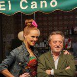 María Castro y Manuel Galiana de 'Vivo Cantando'