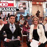 Los defensores del programa 1000 de 'De buena ley'