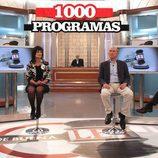 Especial 1000 programas de 'De buena ley'