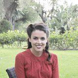 Adriana Ugarte es Sira Quiroga en 'El tiempo entre costuras'