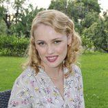 Hannah New es Rosalinda Fox en 'El tiempo entre costuras'