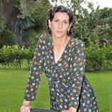 Elvira Mínguez es Dolores en 'El tiempo entre costuras'