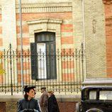 Adriana Ugarte en 'El tiempo entre costuras'