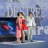 Desi se despide de Susana en la final de 'Gran Hermano catorce'