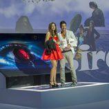 Susana e Igor esperan a conocer el nombre del ganador de 'Gran Hermano catorce'