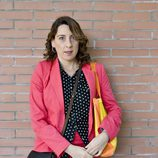 Antonia Gómez es Rebeca en 'I+B'
