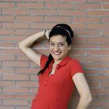Estrella Corrientes es Cristina en 'I+B'