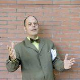 Joserra Leza es Alfredo en 'I+B'