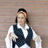 Maria Cabrera es Marta en 'I+B'