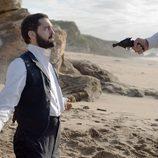 Pedro Alonso es Diego Murquía en 'Gran Hotel'
