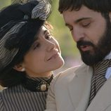 Pedro Alonso en 'Gran Hotel'