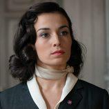 Sara Rivero es Carmen en 'Galerías Velvet'