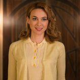 Marta Hazas es Clara en 'Galerías Velvet'