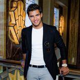 Maxi Iglesias es Max en 'Galerías Velvet'