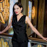 Natalia Millán es Doña Gloria en 'Galerías Velvet'
