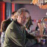 Manuel Galiana es Rafael en 'Vivo cantando'