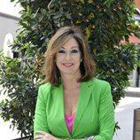 Ana Rosa Quintana posa sonriente