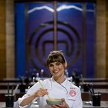 Eva, en la final de 'MasterChef'