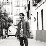Marc Clotet joven y urbano para VIM Magazine