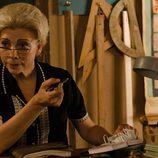 Kiti Mánver se incorpora al reparto de  'Gran Reserva. El origen'