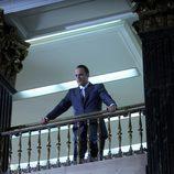 Daniel Grao como Mario Conde en 'Mario Conde. Los días de gloria'
