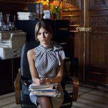 Úrsula Corberó es Paloma Aliende en 'Mario Conde. Los días de gloria'