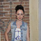 Elena Rivera será Sara la hija de Paz