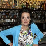 Malena Gutiérrez es Bernarda, la dueña del bar de 'He visto un Ángel'
