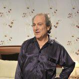 Mariano Venancio en 'Esposados'
