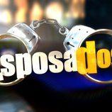 Logotipo de 'Esposados'