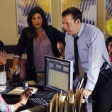 Protagonistas de 'Blue Bloods' en su segunda temporada