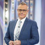 Jordi González, presentador de 'El gran debate'