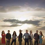 Imagen promocional de 'Dallas'