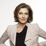 Brenda Strong como Ann Ewing en 'Dallas'
