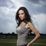 Jordana Brewster es Elena Ramos en 'Dallas'