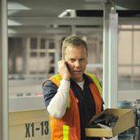 Kiefer Sutherland como Martin en el primer capítulo de 'Touch'