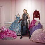 Jennifer Morrison encabeza el reparto de 'Érase una vez'