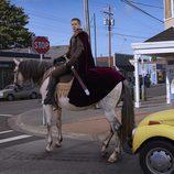 El Príncipe Encantador (Josh Dallas) en Storybrooke 'Érase una vez'