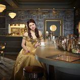 Emilie de Ravin es Bella en la segunda temporada de 'Érase una vez'