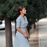 Paula Echevarría como Ana Ribera en 'Galerías Velvet'