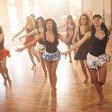 Baile en 'Dreamland', la nueva serie de Cuatro